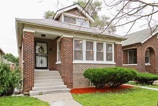 8637 South Loomis Boulevard, Chicago IL