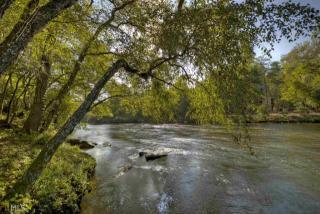 Riverwalk On The Toccoa, Mineral Bluff GA