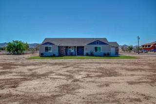 19605 East Chandler Heights Road, Queen Creek AZ