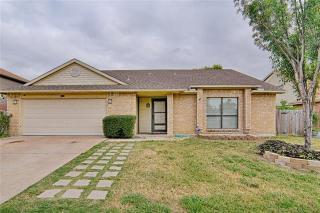 1411 Rockdale Drive, Arlington TX