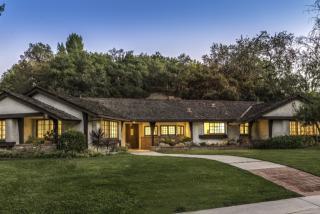 24558 John Colter Road, Hidden Hills CA