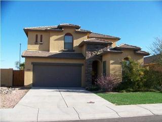 3534 E Riopelle Avenue, Gilbert AZ