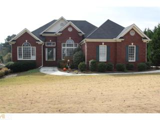 50 Old Hickory Ln, Oxford, GA 30054
