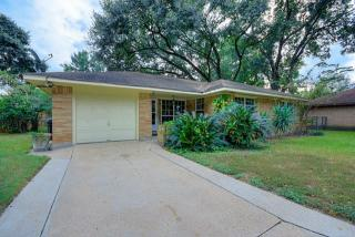 1730 Knightwick Drive, Houston TX