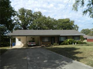 3311 Independence Street, Fort Smith AR