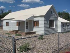 246 S Harrison St, Cortez, CO 81321
