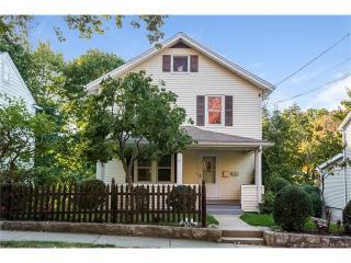 98 Courtland Hill Street, Stamford CT