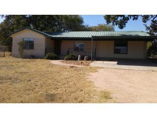 2345 Ranch Road 261, Buchanan Dam TX