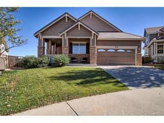 3958 Scarlet Oak Court, Castle Rock CO