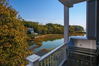 37 Davenport Avenue #1, Greenwich CT