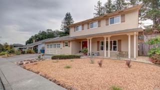 925 West Street, Petaluma CA