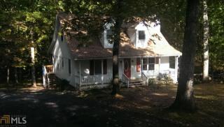 315 Lovelace Road, Clarkesville GA