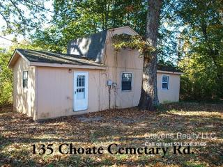 315 Choate Cemetery Rd, Cookeville, TN 38501