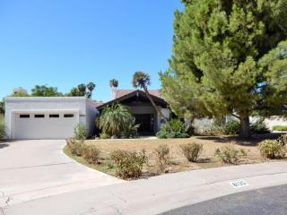 8135 East Del Barquero Drive, Scottsdale AZ