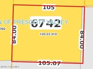 5941 Prairie Lane, Prescott Valley AZ