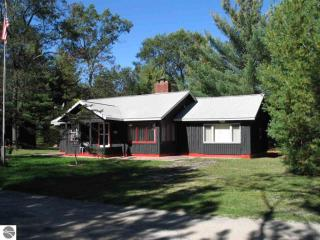 4382 Camp Road, Oscoda MI