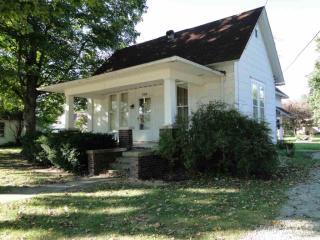 500 West Washington Street, Blandinsville IL