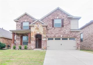 9413 Harrell Drive, McKinney TX