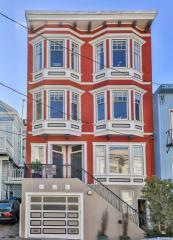 1861 Filbert Street, San Francisco CA