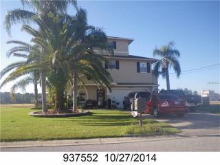 3448 Croaker Drive, Hernando Beach FL