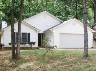 3373 Colony Dr SE, Conyers, GA 30013