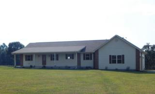 95 Hillendale Acres Lane, Crossville TN