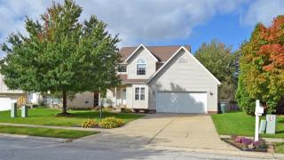 207 Parkwood Drive, Valparaiso IN