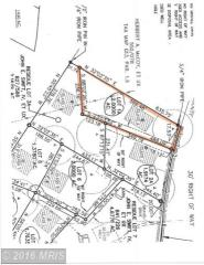 Lot 1A Hampshire Grade Road, Hedgesville WV