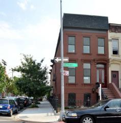 304 Herkimer Street, Brooklyn NY