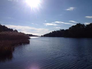 Inlet Lane, Falmouth MA