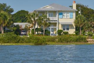 140 Inlet Drive, St Augustine Beach FL