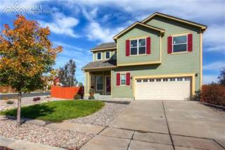 5308 Rose Ridge Lane, Colorado Springs CO