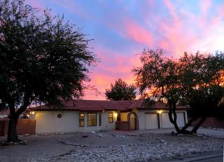 600 East Montgomery Avenue, Corona AZ