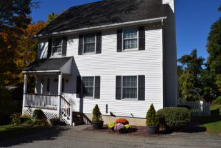 25 Orchard Heights, New Milford CT