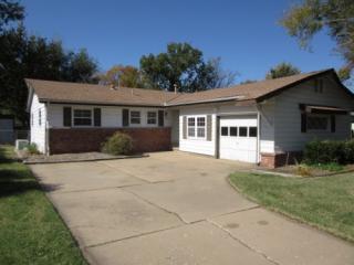 1037S South Wicker Street, Wichita KS