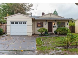 2931 Southeast 81st Avenue, Portland OR