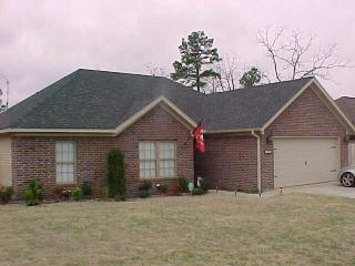 3954 Mountain Crest Cir, Alexander, AR 72002