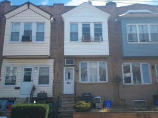 2143 East Sanger Street, Philadelphia PA