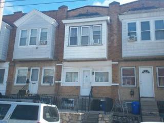 2129 East Sanger Street, Philadelphia PA