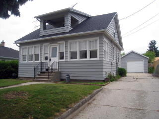 2811 Forest Avenue, Two Rivers WI