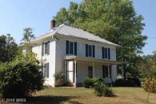 80 Land Grant Road, Mount Jackson VA
