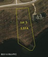 Lot 5 Anchor Lane, Three Rivers MI