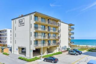 11901 Wight Street #407, Ocean City MD