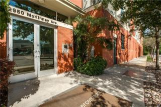 2950 McKinney Avenue #324, Dallas TX