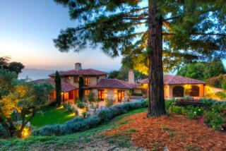 3560 Paradise Drive, Tiburon CA