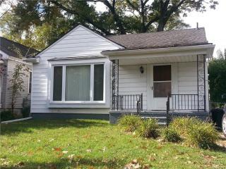 539 Edgewood Place, Ferndale MI