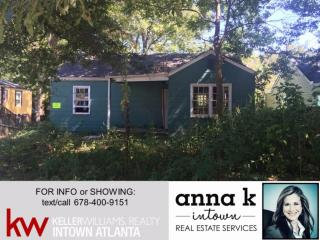 184 Clay Street Southeast, Atlanta GA