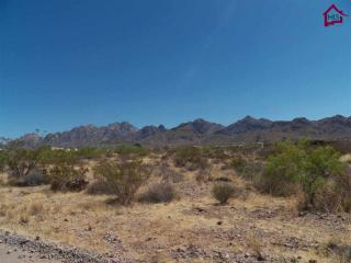 Rock House Road, Las Cruces NM