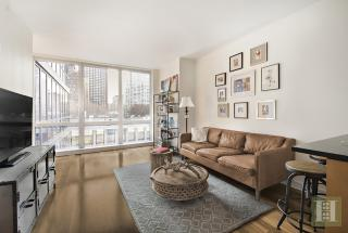 200 West End Avenue #6N, New York NY