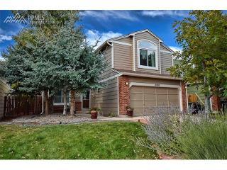 8330 Pepperridge Drive, Colorado Springs CO